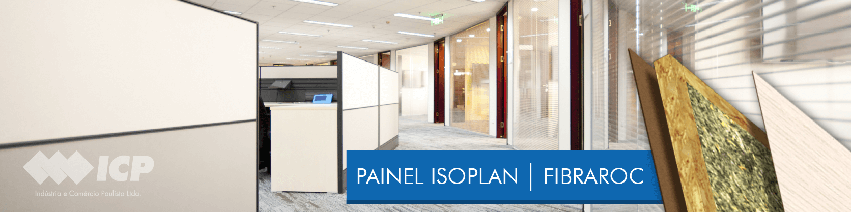 PAINEL ISOPLAN