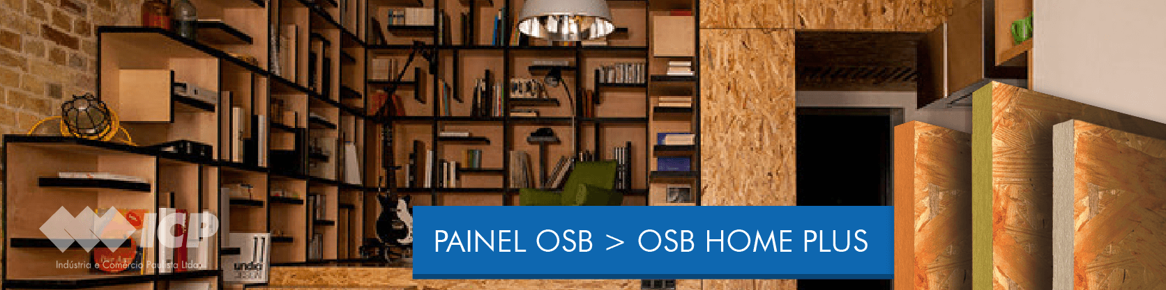 PAINEL OSB