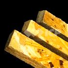 Madeira para moldura de Painéis e Portas