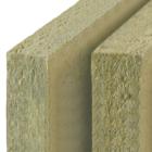 Painéis em Lã de Rocha com densidade de 64 kg/m³