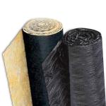 Feltro ou Painel em Lã de Vidro