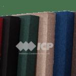 Painel de Tecido Polipropileno – 600x600x50mm