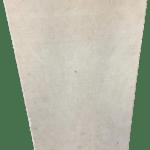 Placas de Fibra Cerâmica 500 x 1000 x 25,40mm